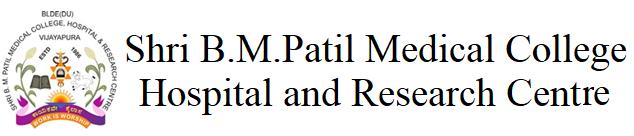 SHRI B M PATIL MEDICAL COLLEGE HOSPITAL AND RESEARCH CENTER Logo