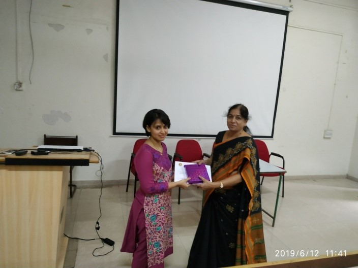 Guest Lecture on Approach to Liver Biopsy