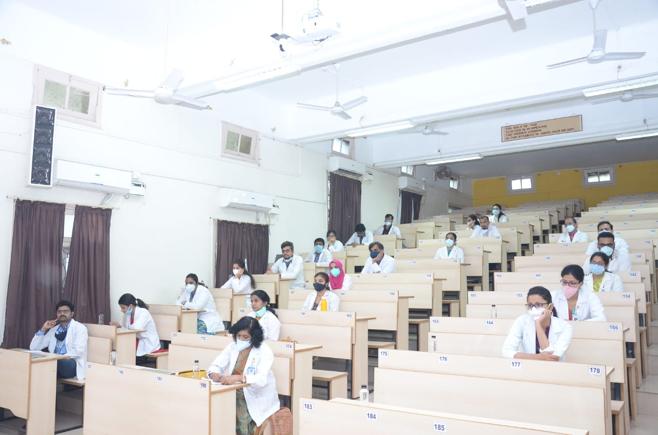 Guest Lecture on Flow Cytometry
