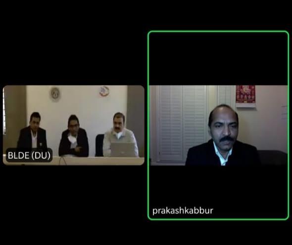 Dr. Prakash Kabbur,President TaHB, PPHN in Neonates-Novel Therapeutic Modalities