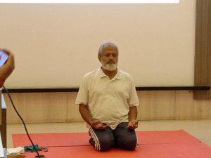 International Day of Yoga-2020