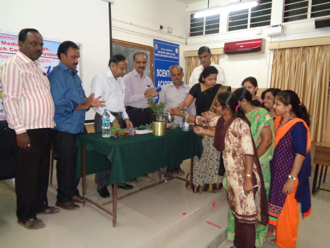 CME SmartTech for Laboratory Technician
