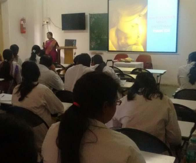 Guest Lecture on Liquid Based Cytology