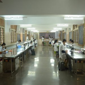 Histology-Practical-Hall